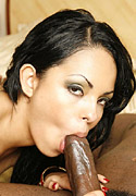Victoria Sweet enjoys some interracial love from Lil Latinas