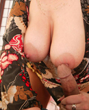 Texas Presley taking it deep and hard from POV Fantasy