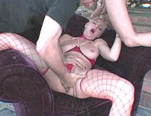 Missy Monroe Learns A Squirt a Schizzata di vagina 101 - www.squirting101.com