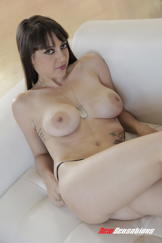 Bella Nikole Exclusive at ShaneDieselsBanginBabes.com!