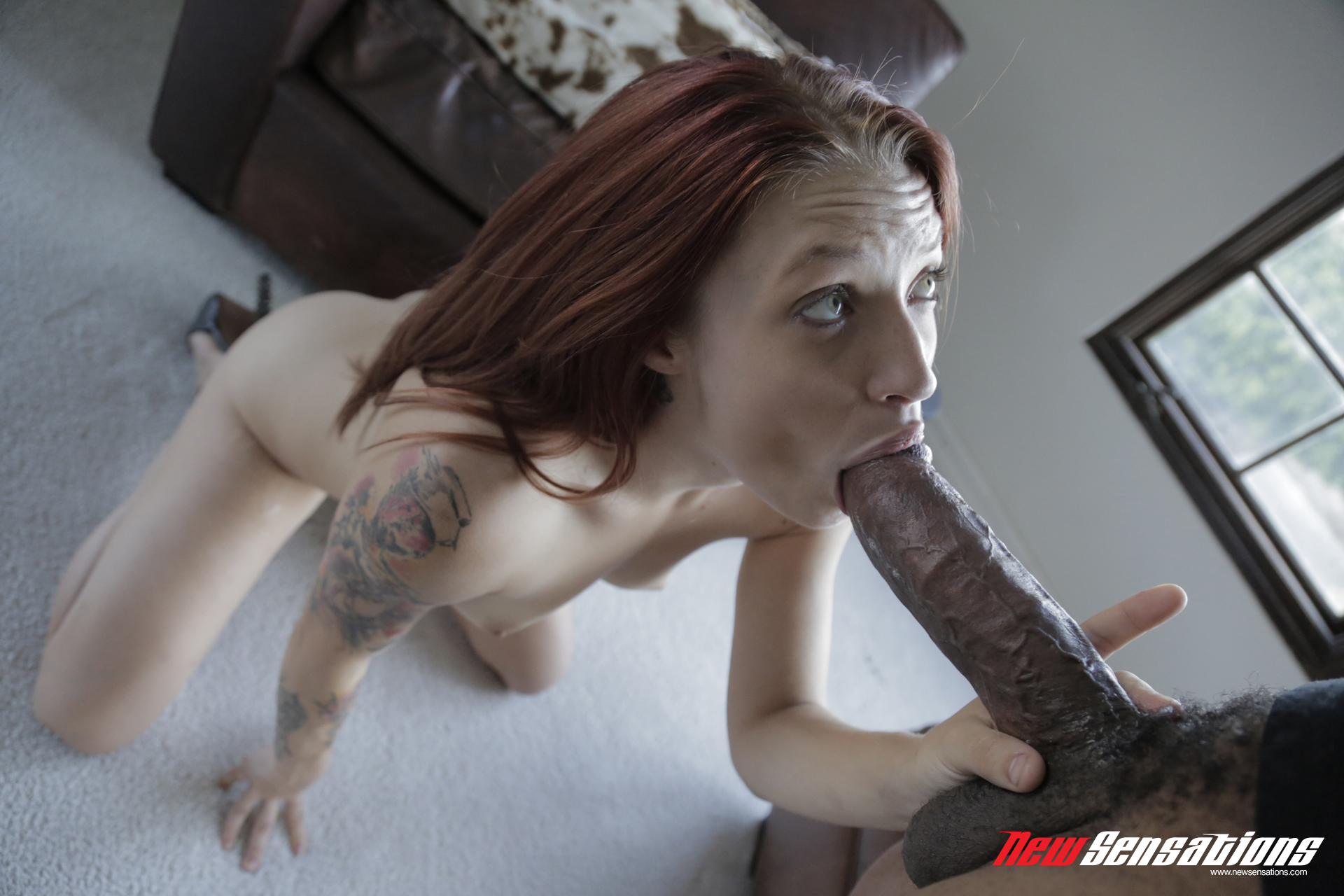 She gets her pussy licked and fucked 5