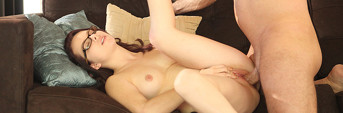 Preview Jizz Bomb - Jennifer Bliss - Daddy Issues