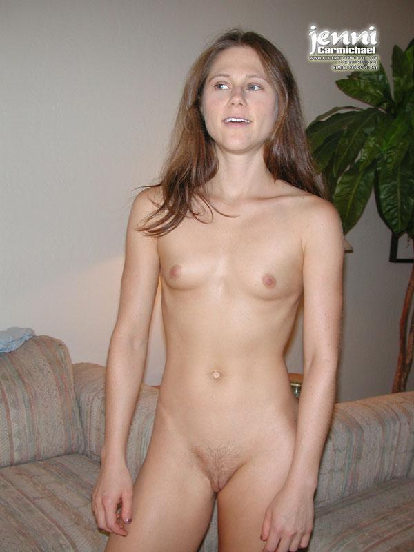 nude photos of jenni carmichael