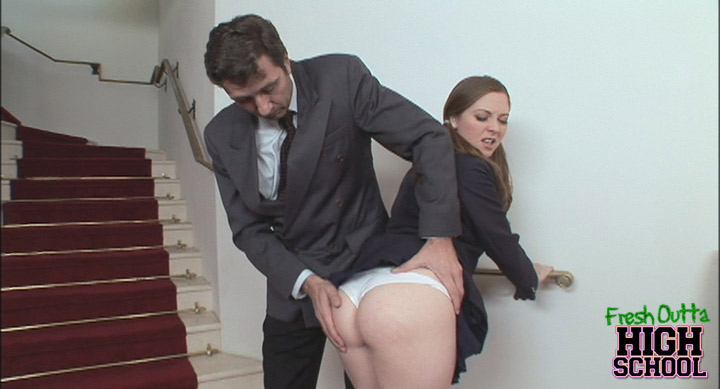 Scarlett fay schoolgirl sucks teacher and puts her part2 3