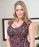 Abby Rhode Gets Ready For Pussy Pounding from Internal Violations