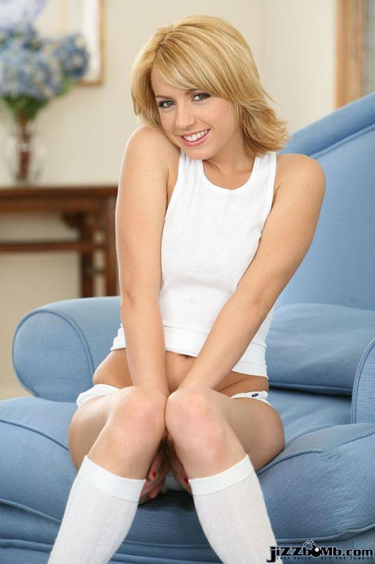 Years cute lil blonde overwhelming majority