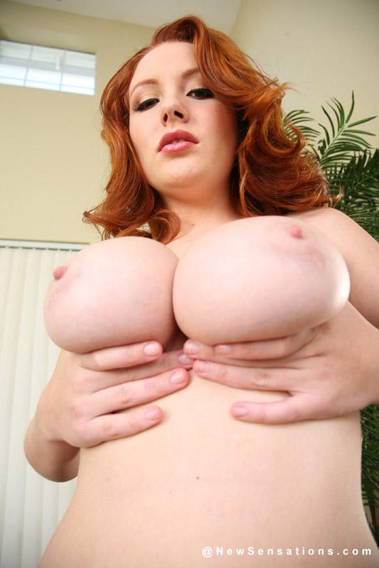 Newest big tits