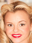 Bree Olson cleans house as she strips from POV Fantasy