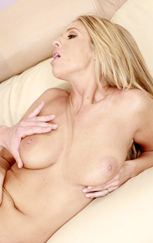 Blonde Babe Jordan Kingsley Pounded In Her Furry Pussy
